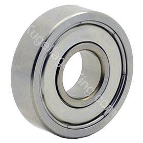 Miniaturlager inox SMR 41 X ZZ